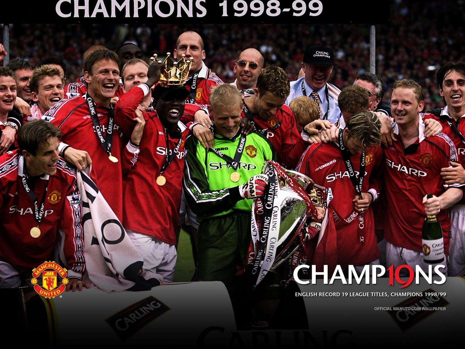 Champions1998 1999jpg