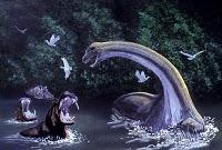 10 hewan legenda yang masih misterius